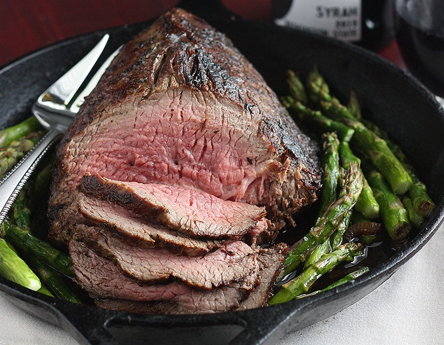 how to cook prime rib roast beef in the oven
