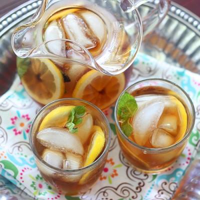 Southern Sweet Tea