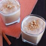 Pumpkin Pie Eggnog - CookingBride.com