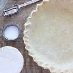 Want to make your own flaky, homemade pie crust with butter? Check out these five tips for making the perfect crust every time.