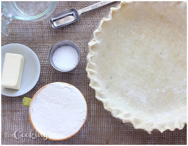 Tips for Making the Perfect Pie Crust - CookingBride.com