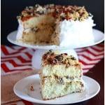 Amalgamation Cake - CookingBride.com
