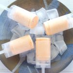 Homemade Push Up Pops