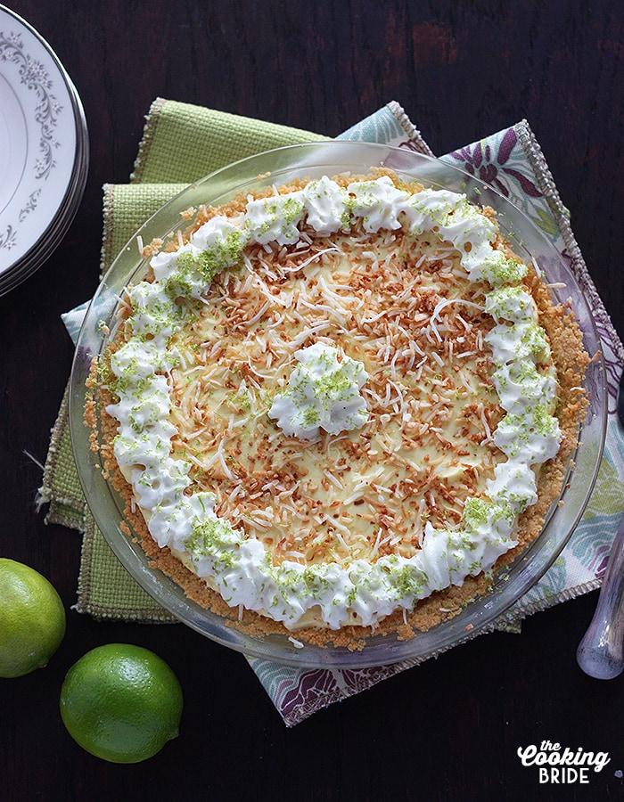 icebox pie