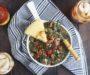 How to Cook Turnip Greens [Southern Turnip Greens]