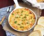 Hot Baked Crawfish Dip