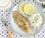 Lemon Pepper Catfish Fillets