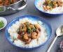 Cajun Shrimp and Rice [Shrimp Delicate]