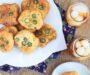 Okra Hoe Cakes
